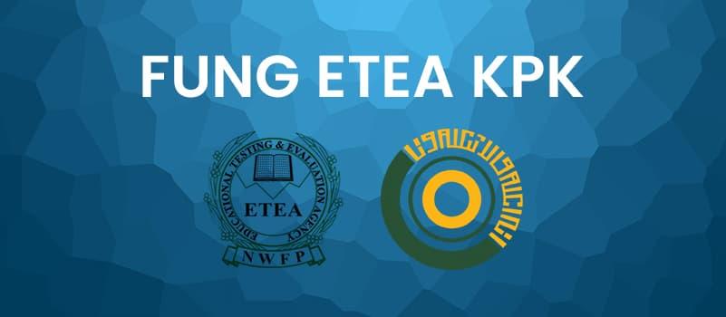 FUNG ETEA (KPK) preparation