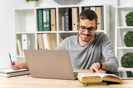 GAT online Preparation