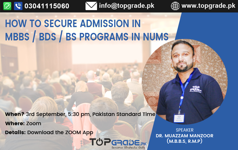 How to Secure Admission in MBBS